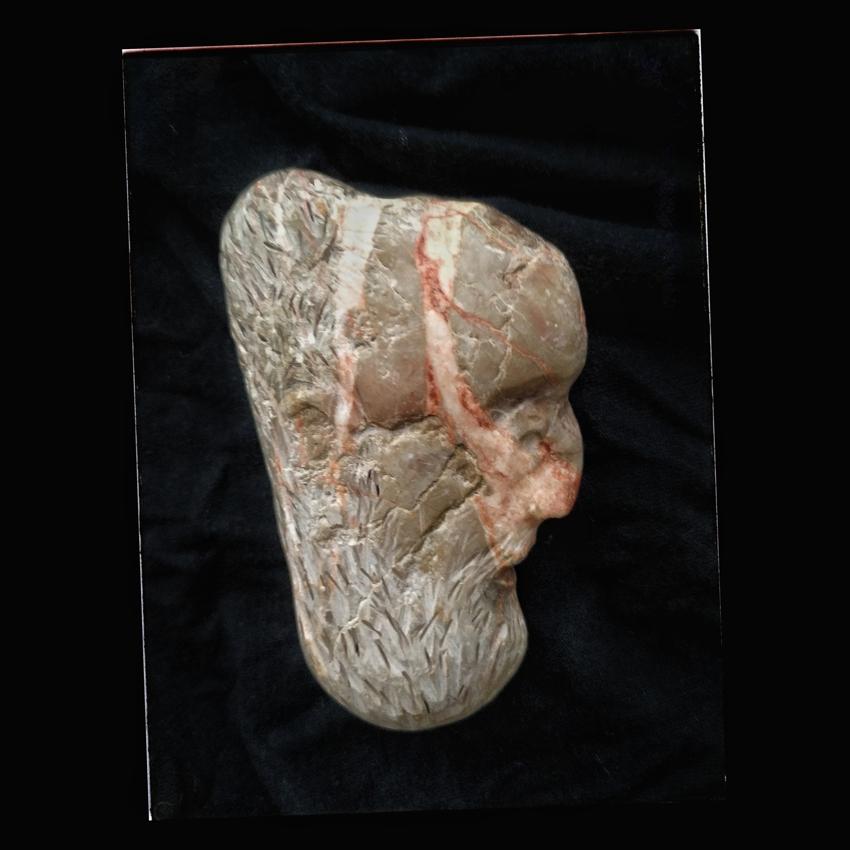 Stone. 8x4x2cm. 70€